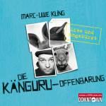 In der Känguru-Offenbarung spielen Krapotke, Otto-Von, das Känguru und Marc-Uwe ein Gesellschaftsspiel. Welches ist es?