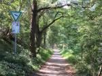 """Das Naturschutzgebiet """"Namedyer Werth"""" hat eine Größe von?"""