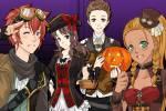 Die Geschichte von Julietta Katerina Di Leon (Harry Potter FF) - Kapitel 3 Halloween