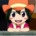 Bisca und Alzack haben eine Tochter namens Asuka.