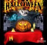 Halloween feiert man im Oktober. Genauer gesagt am 30.