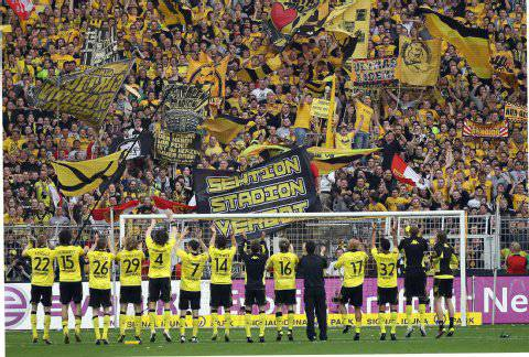 Der Beste Verein Der Welt
