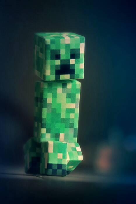Minecraft Wie Gut Kennst Du Dich Aus