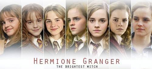 Harry Potter Lovetest