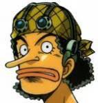One Piece-Für immer dein
