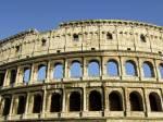 Rom ist bekannt für seine vielen prachtvollen Bauten und römische Ruinen. Die Engelsburg, das Kollosseum und das Forum Romanum sind nur eine kleine