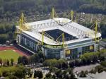 Wie heißt das Stadion vom BVB?