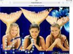 Wen magst du von den Meerjungfrauen eigentlich am wenigsten?