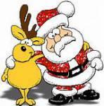 Bist du ein Weihnachtsmensch?