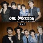 Ahh ok:) so eine bist du.. ja ja kommen wir wieder zu 1D! Hast du dir schon mal ein Album gekauft?:)