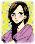"""~ Souta & Miako ~,, Nii! """" Schlagartig öffnet sie die Augen, sie richtet sich auf und fasst sich an die Stirn,, schon wieder dieser Traum""""."""
