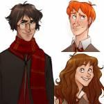 Deine HP-(Love)Story