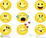 Haben Emoticons einen großen Einfluss auf eine Nachricht?