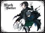 Wie gut kennst du Black Butler?