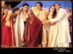 1 Fakt: Kabhi Khushi Kabhie Gham ist einer der erfolgreichsten Filme in ganz Bollywood!