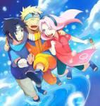 Naruto Liebestest mit Rollenspiel