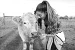 Hat Ariana Haustiere?