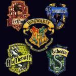 In welchem Haus würdest du gerne sein?
