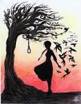 """Woher kennt Katniss das Lied """"The hanging tree"""" auf Deutsch """"Der Henkersbaum""""?"""