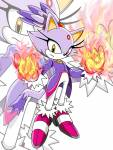 Welches Sonic Girl bist du?