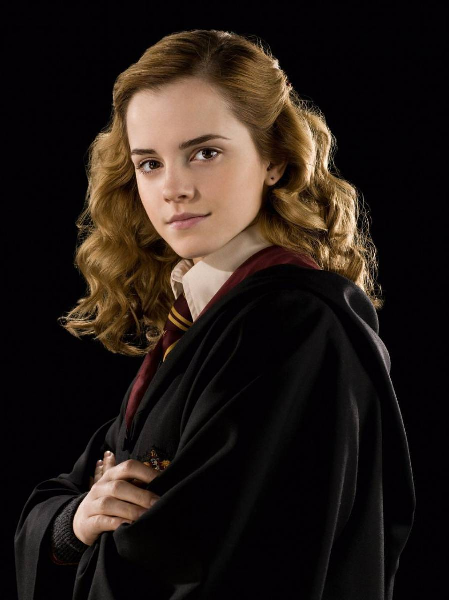 Harry Potter Personen