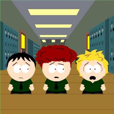 wer ist eric cartmans vater