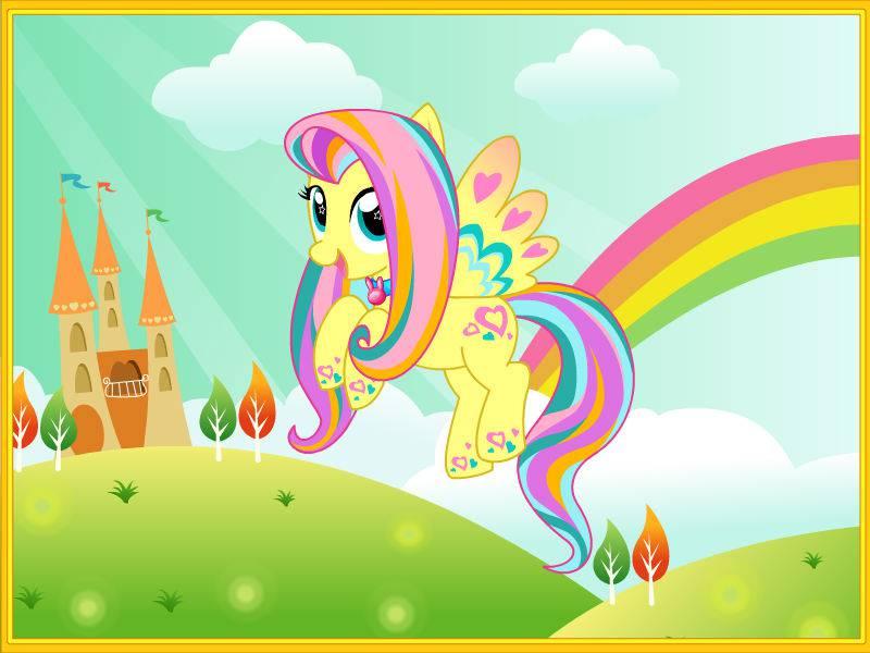 Welches Pony Passt Zu Mir Seite 1