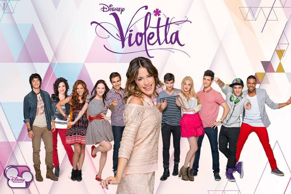 Violetta - Martina Stoessel