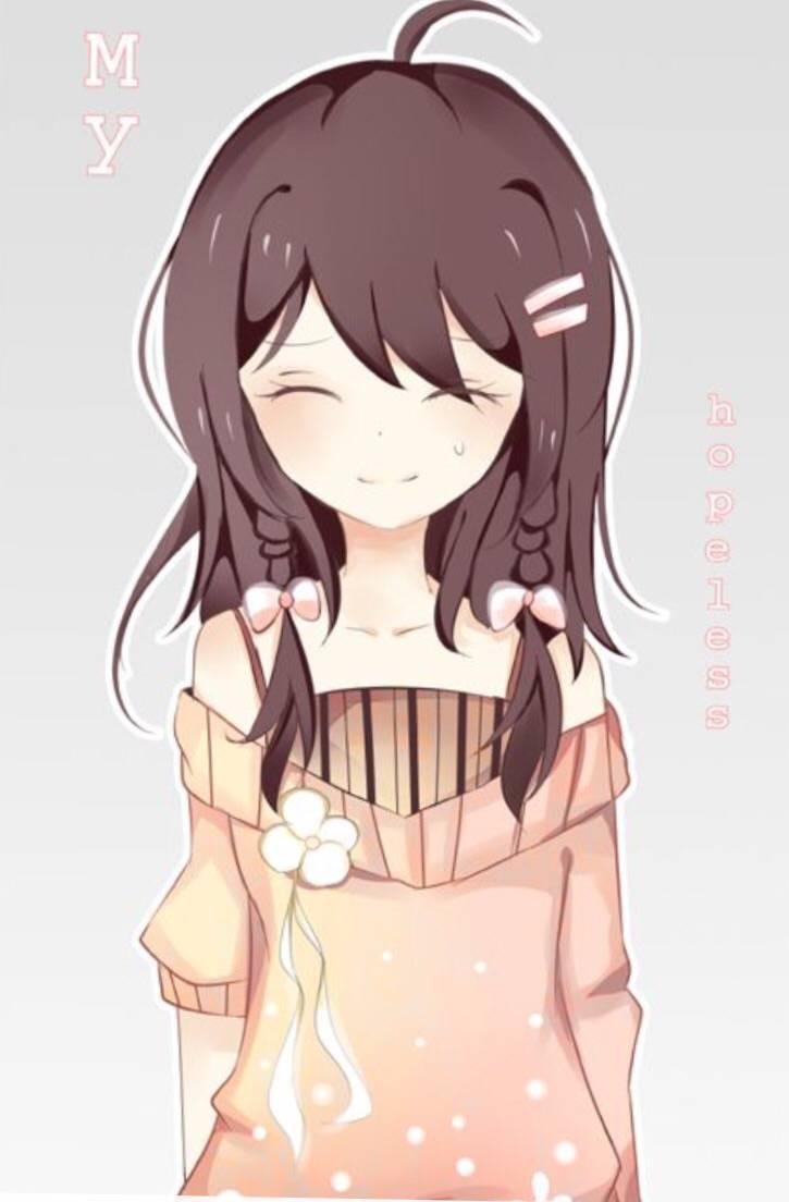 quiz welches anime girl steckt