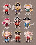 Das Piratenabenteuer
