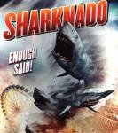 Wie lange überlebst du bei einem Sharknado?