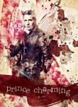 Prince Charming/ David Nolan - Bleeding out (Imagine Dragons)