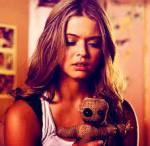 Alison ist tot.