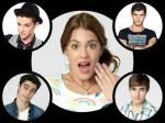 Wen lernt Violetta zuerst kennen, Leon, Thomas, Diego oder Federico?