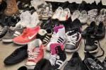 Du möchtest dir neue Schuhe kaufen... Welche wählst du aus?