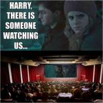 Funny Harry Potter pics