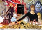 Death Note(Anime): Welcher Charakter ist dir am ähnlichsten?
