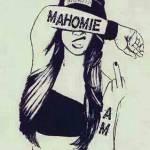 """Wer nennt seine Fans """"Mahomie"""""""