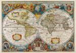 Das Geographie-Quiz (nichts für Dumpfbacken)