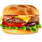 Was gehört in deinen Burger?