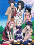 Wer ist heimlich in Naruto verliebt?