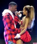 Ist Ariana Grande mit Big Sean zusammen?