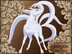 Da wir schon bei diesem Thema sind. Wie heißt der Jinchuuriki des 5 Schwänzigen Bijuu-Geist?