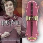 Dolores Jane Umbridge...alleine bei dem Namen stellen sich mir alle Nackenhaare auf....Aus welchem Holz war den ihr Zauberstab?