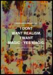 Ich will Magie