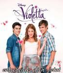 Wer belästigt Leon und Violetta in der zweiten Staffel?