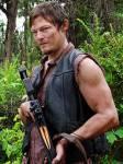 So, also erst mal: Ist Daryl eine Figur die aus dem Comic in die TV-Serie übernommen wurde, oder wurde Daryl nur für die TV-Serie erfunden wurde, un