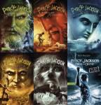 8: Percy Jackson