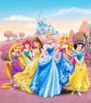 Welche Disney Prinzessin bist du?