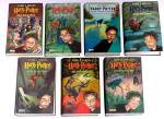 Harry Potter- J.K. Rowling
